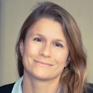Karine Laffont-Eloire